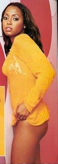 Keisha Knight Pulliam Ass 34