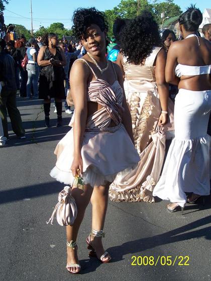 Ghetto Prom Dresses, Again.  She So Ghetto 6