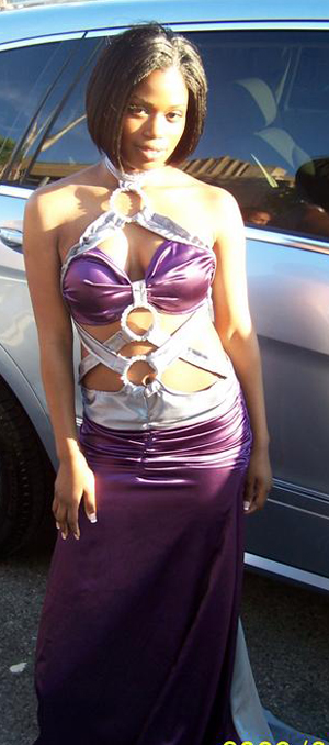 Ghetto Prom Dresses, Again. 2