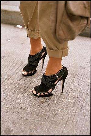 Extreme Stilettos
