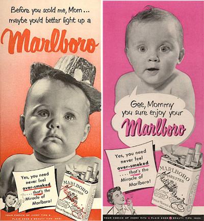Smoking Kids or Smoking Around Kids