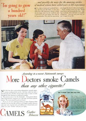 Smoking Can Help You Live Longer?