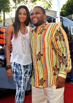 Ciara & Anthony Anderson Look Gawful! (Good N Awful!)