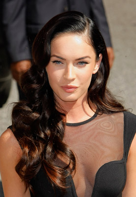 Megan Fox Resembles Meagan Good